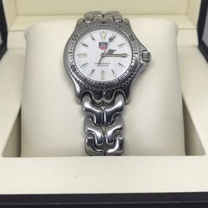 Tag Heuer 200 Professional
